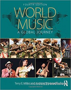 World Music A Global Journey, 4th Edition