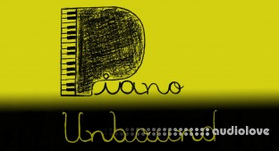 SkillShare Piano Unbound Piano interpretation course for beginner and intermediate approach to modern piano