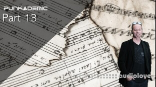 PUNKADEMIC Music Theory Comprehensive Part 13 Modulation and Form