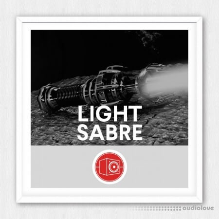 Big Room Sound Light Sabre WAV