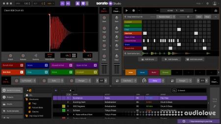 Serato Studio v1.0.0 CE WiN