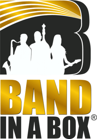 PG Music Band in a Box 2019 build 628 portable + BIAB most comprehensive compilation + Real Band build 4 WiN