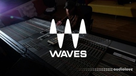 Udemy Waves Plugins: Comprehensive Guides into Using Waves TUTORiAL