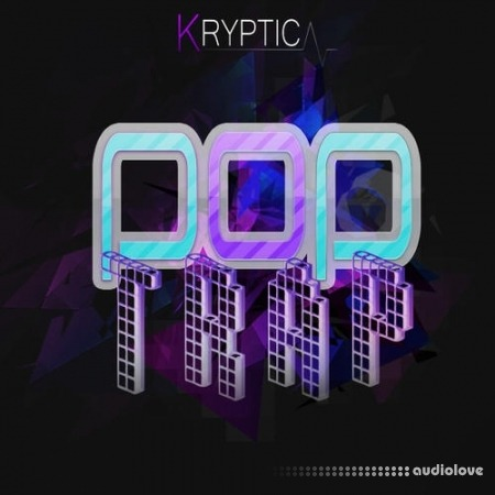 Kryptic Samples Pop Trap WAV MiDi