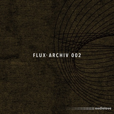 Manifest Audio Flux Archiv 002