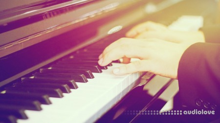 Udemy Piano Keyboard Lessons Read Music Theory and Composition TUTORiAL