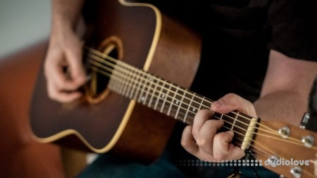 Udemy The Guitar Boot Camp The Complete Guitar Guide Beginners TUTORiAL