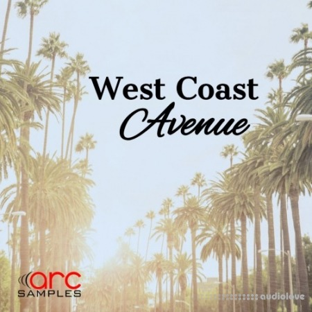 Arc Samples West Coast Avenue