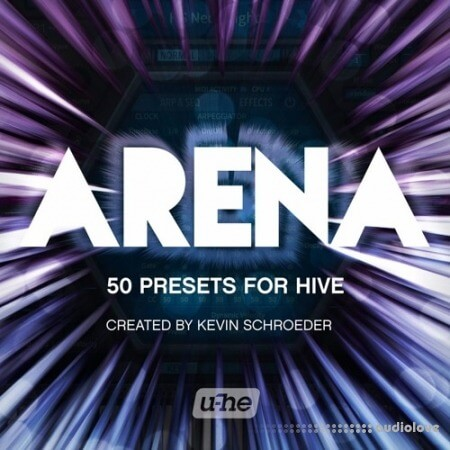 u-he Kevin Schroeder Arena