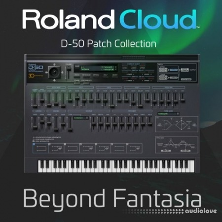 Beyond Fantasia Synth Presets