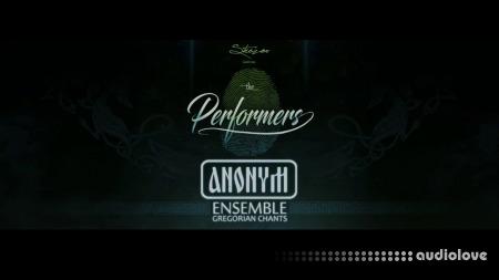 Strezov Sampling The Performers. Anonym Gregorian Choir TUTORiAL KONTAKT