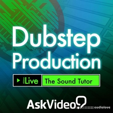 Ask Video Live 9 406 Dubstep Production TUTORiAL