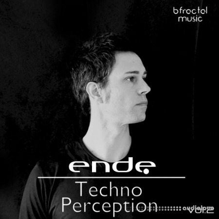BFractal Music Techno Perception Vol.2 WAV