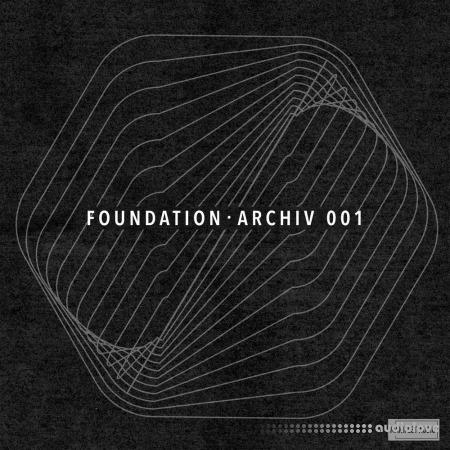 Manifest Audio Foundation Archiv 001 WAV