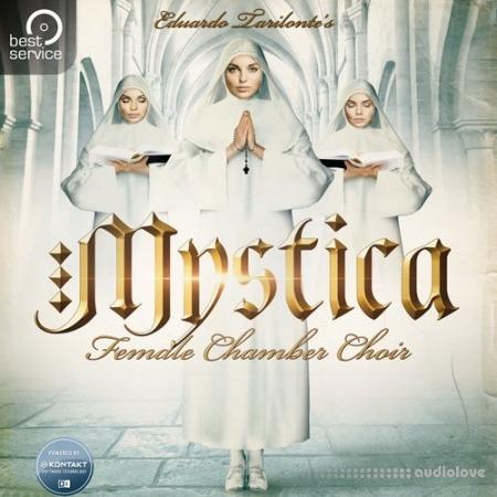 Best Service Mystica v1.1 KONTAKT