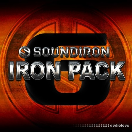 Soundiron Iron Pack 06 Wooden Flutes KONTAKT