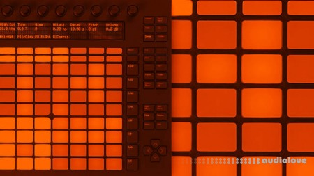 CreativeLive Ableton Push Fast Start with Josh Spoon