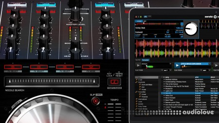 CreativeLive Scratch DJ Academy presents Using Serato Intermediate with DJ Hapa TUTORiAL