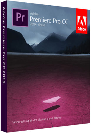 Adobe Premiere Pro CC 2019 v13.1.4.2 PORTABLE WiN