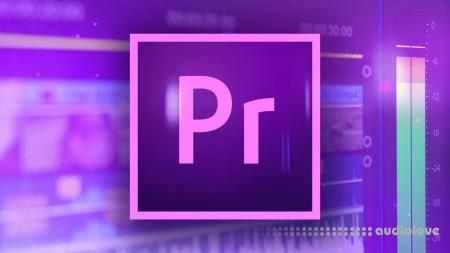 SkillShare Adobe Premiere Pro CC 2019 Beginner to Pro TUTORiAL