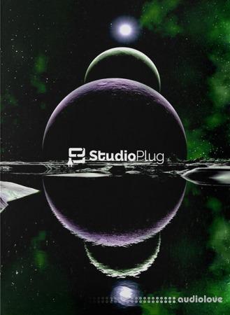 StudioPlug Space Bells (Omnisphere Bank) Synth Presets