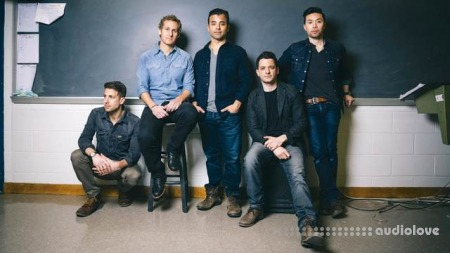 CreativeLive The CL Stage O.A.R. Live with OAR TUTORiAL