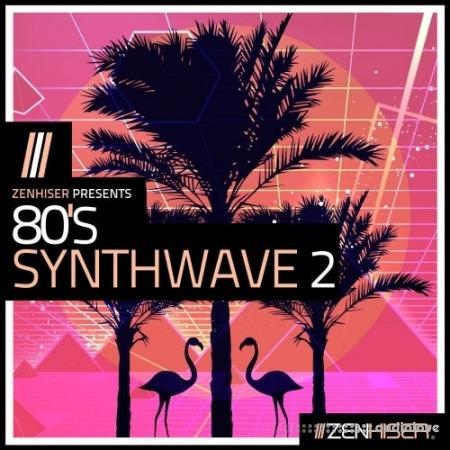 Zenhiser 80's Synthwave Vol.2 WAV