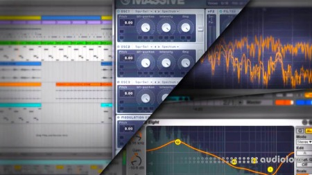 CreativeLive Ableton Tips and Tricks with Andrew Luck TUTORiAL