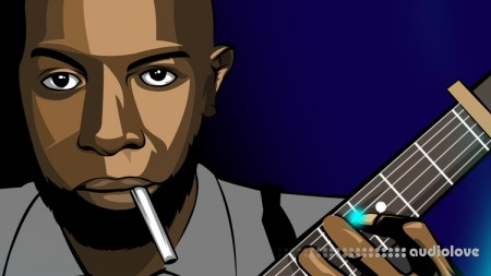 Udemy Beyond Robert Johnson Master the Early Delta Blues Style TUTORiAL