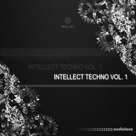 Intellect Records Intellect Techno Vol.1 WAV