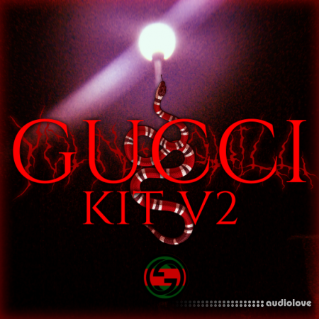 YoungQuill Gucci Kit v2 WAV