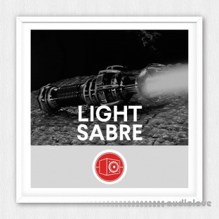 Big Room Sound Light Sabre