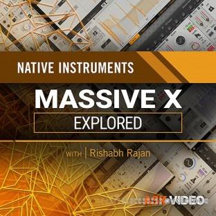 Ask Video Massive X 101 Massive X Explored