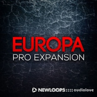 New Loops Propellerheads Europa Pro Expansion