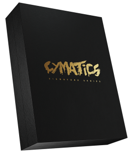 Cymatics Signature Series EDM