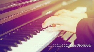 Udemy Piano Keyboard Lessons Read Music, Theory and Composition