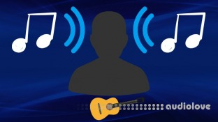 Udemy Ear Training for the Curious Guitarist