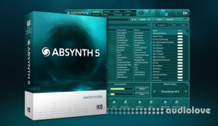 Native Insrtuments Absynth