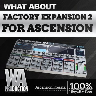 WA Production Factory Expansion 2