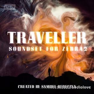 u-he Samuel Bereczky Traveller