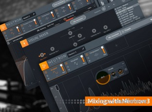Groove3 Mixing with Neutron 3
