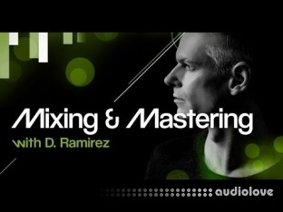 Subbass Academy Mixing and Mastering With D.Ramirez