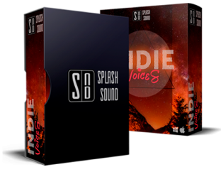 Splash Sound Indie Voices