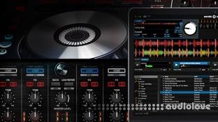CreativeLive Serato Scratch Fundamentals with DJ Hapa