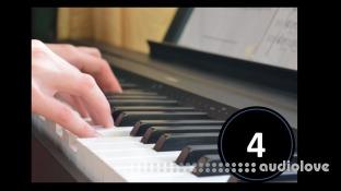 Udemy Piano Technique Exercises Vol.4