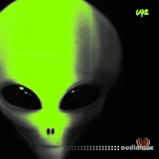 Fat Sound Records Urban Alien Vol.2