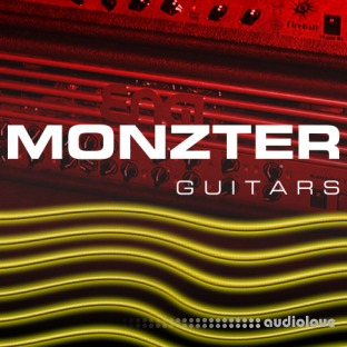 Precisionsound Monzter Guitars