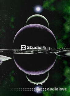 StudioPlug Space Bells (Omnisphere Bank)