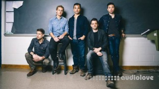 CreativeLive The CL Stage O.A.R. Live with OAR
