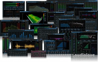 Blue Cat Audio Blue Cats All Plug-Ins Pack